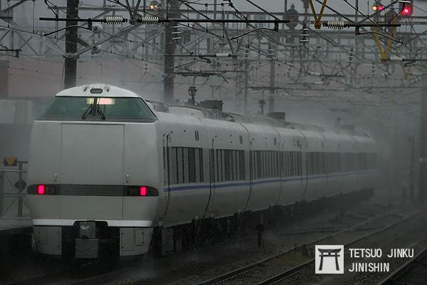 日本鐵道的天災應變