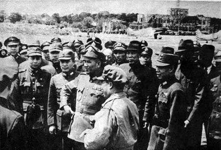 獨立與社會主義,從思考二二八到重新思考中國內戰