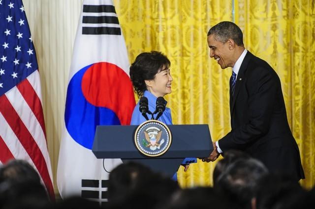 中韓FTA正式草簽 國民黨為何不再恐嚇?