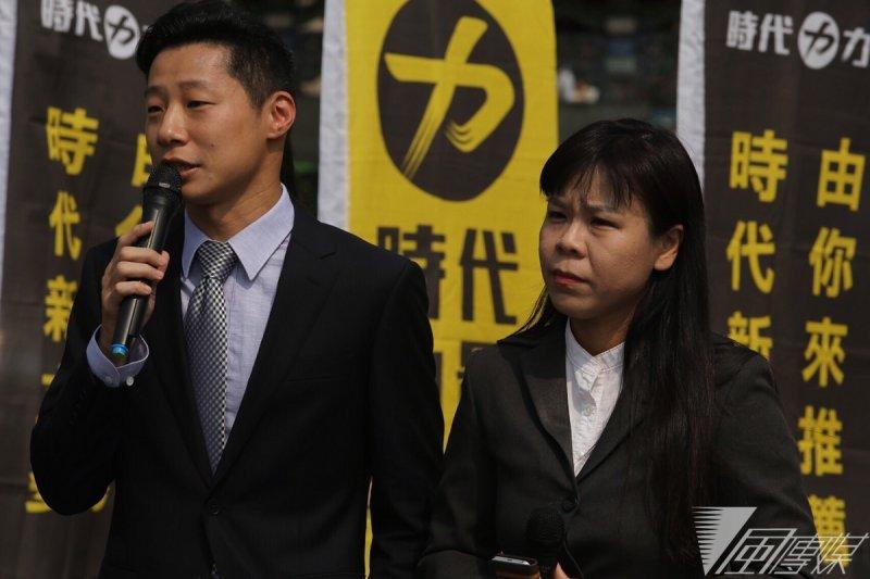 蔡宜文 - 政治與選舉中那些不必要的性別修辭 - 想想Thinking Taiwan - 想想台灣,想想未來