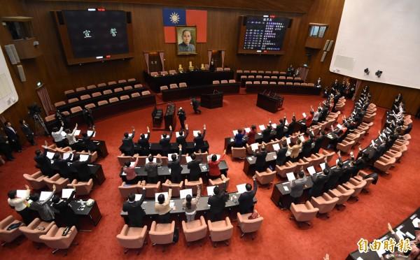新政治、新國會:西元前六世紀的雅典告訴台灣什麼