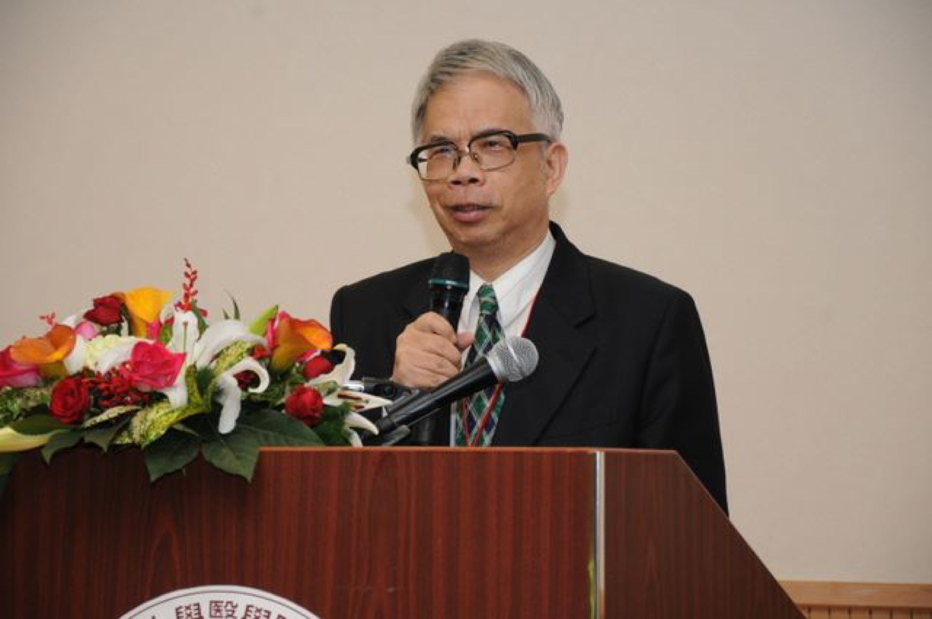 台大第一位捐大體的醫學院院長──謝博生