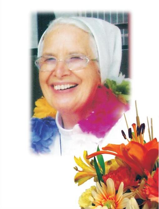 台灣是我家!瑞士來的布素曼修女遺願要當台灣人