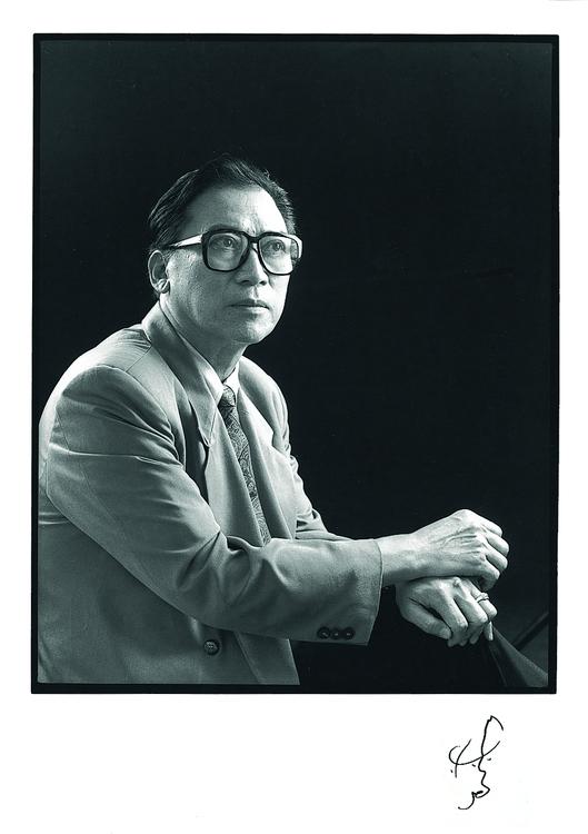 鋼琴詩人蕭泰然:讓世界聽到台灣